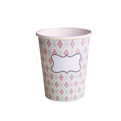 standard paper cup