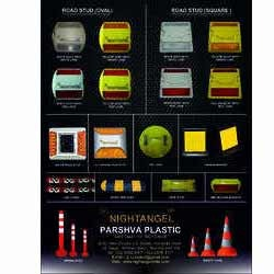 Road Safety Cones and Equipment
