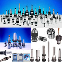 VMC HMC Tool Holders & Accessories