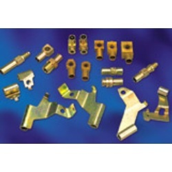 Endfit & Clamps
