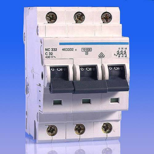 Electrical Mcb 32 Amp Tp Mcb Manufacturer From Ghaziabad
