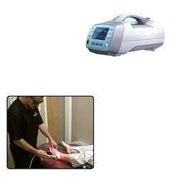 Laser Therapy for Rehabilitation Centers