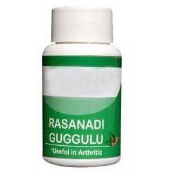 Rasnadi Guggulu