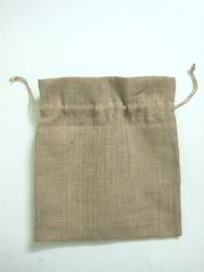 Jute Pouch Small Size
