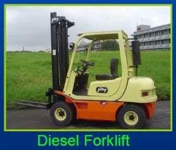 Diesel Forklifts