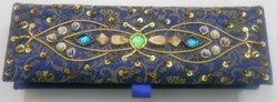 Zari Handicraft Pencil Box