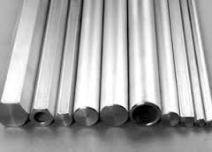 Stainless & Duplex Steel Rods & Bar