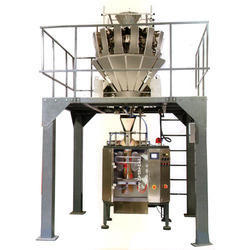 multi headwear packaging machine