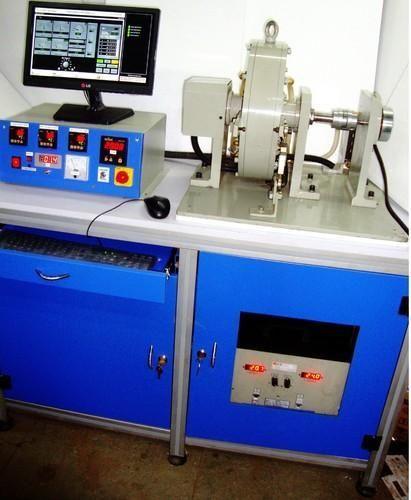 Electric motor test bench 28 images dc motor test for Electric motor test bench