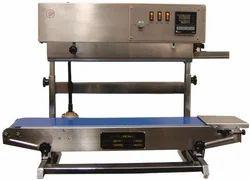 Automatic Band Sealer Machines