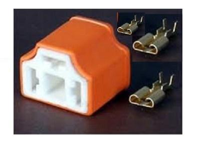 Ceramic H4 Connectors