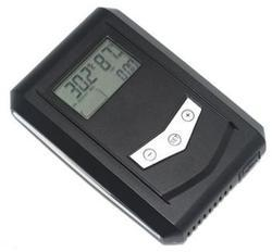 Low Cost Temperature Humidity Data Logger
