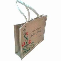 Designer Jute Bag