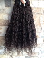 Remy Curly Hair Weave