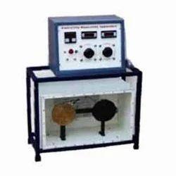Emissivity Measurement Apparatus for Chemical Industry