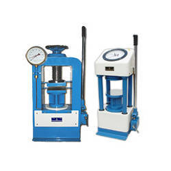 Compression Testing Machine In Ambala Haryana