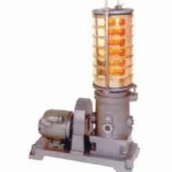 Gyratory Sieve Shaker Jayant