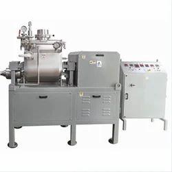 Sigma Mixer Extruder