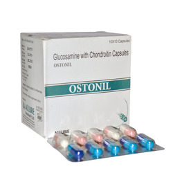 Glucosamine  Chondroitin Capsule