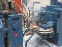 High Frequency Vacuum Tube Welder