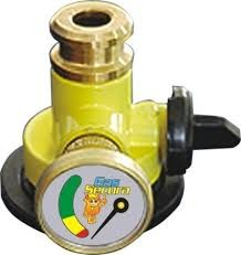 Gas Secura