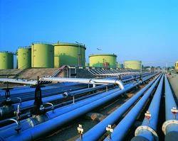 Refinery Testing Service