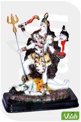 Vaah Resin Maa Kali Idol
