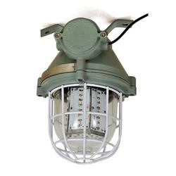 LED Industrial Lighting Fixtures
