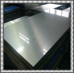 Alloy 20 Sheet