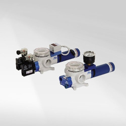 Midi Turtle Vacuum Pump