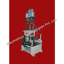 Pneumatic Bakelite Moulding Press