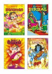 Hanuman Stories Books