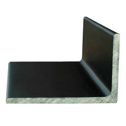 Unequal Angles Square Fillet