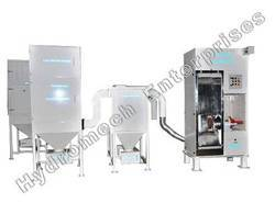 Dust Collection Systems for Automobile Buffing