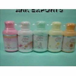 Pure Fragrance Talc Powder