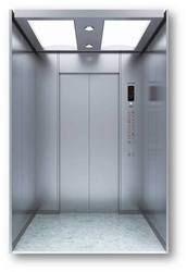 MS Center Opening Elevator