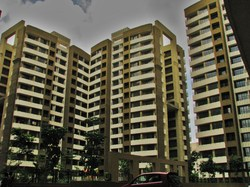 Srishti Residential Project