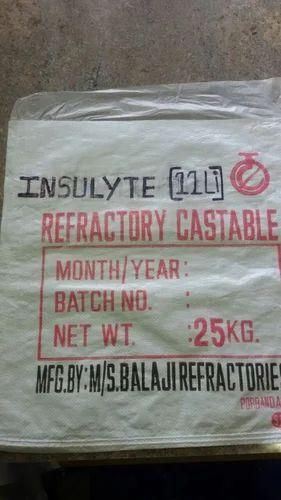 Insulyte 11 Li