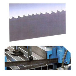 carbide tipped band saw