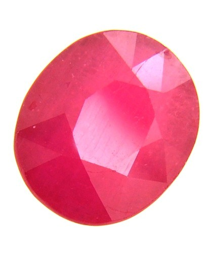 Precious Manik Gemstone