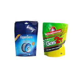Lubricant Oil Packaging Material