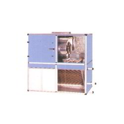 Vertical Double Skin AHU