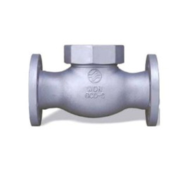 Sewing Check Valve