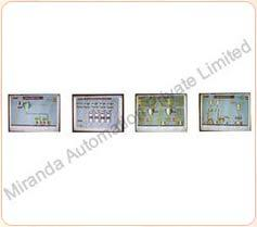 PLC & SCADA Based Industrial Automation