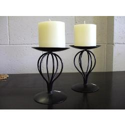 Trendy Candle Holders