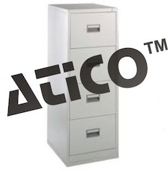 Movable Cabinets Drawers