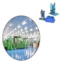 Roll Marking Machines for Electrical Industries