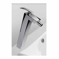 Orca Single Lever Tall Basin Mixer