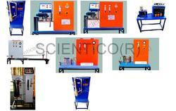 Chemical Reaction Engineering Lab Equipment's