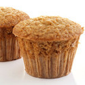 Bran Muffin pack of 3